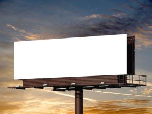 Рекламные щиты заказать в Краснодаре изготовление, монтаж, согласование