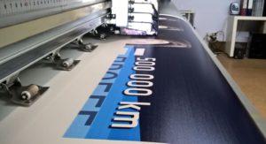 Широкоформатная печать баннеров Краснодар недорого